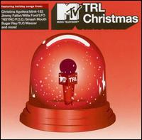 MTV: TRL Christmas - Various Artists