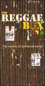The Reggae Box: the Routes of Jamaican Music