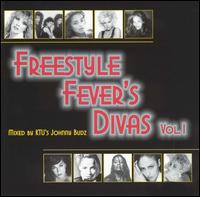 Fever's Freestyle Divas - Various Artists