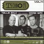 Techno Club, Vol. 14: Talla 2XLC Welcomes Cosmic Gate