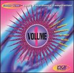 Good Time: Logic Euro-Dance Compilation,, Vol. 1
