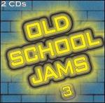 Old School Jams, Vol. 3