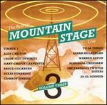 Best of Mountain Stage Live, Vol. 3