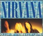 Smells Like Teen Spirit [Germany CD]