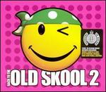 Back to the Old Skool, Vol. 2