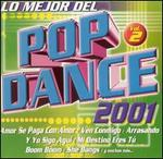 Mejor del Pop Dance 2001, Vol. 2