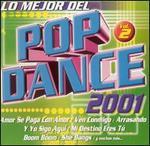 Mejor del Pop Dance 2001, Vol. 2