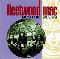 Boston Blues - Fleetwood Mac