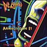 "Armageddon It [UK 7""] - Def Leppard"