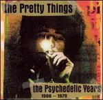 Psychedelic Years, 1966-1970