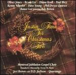 Justin Time for Christmas, Vol. 2