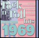 Rock N' Roll Hits: Golden 1969