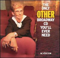 The Only Other Broadway CD You'll Ever Need - Various Artists