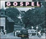 Gospel, Vol. 3: Guitar Evangelists and Bluesmen 1927-1944