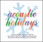 Acoustic Holidays