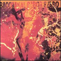 Bacchanal - Gabor Szabo