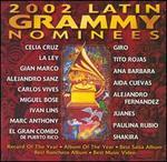 2002 Latin Grammy Nominees