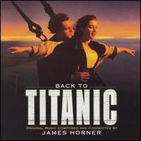 Back to Titanic - James Horner