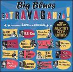 Big Blues Extravaganza!: The Best of Austin City Limits