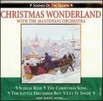 Christmas Wonderland with The Mantovani Orchestra