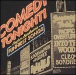 Comedy Tonight: Stephen Sondheim's Funniest Songs