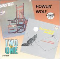 Howlin' Wolf/Moanin' in the Moonlight - Howlin' Wolf