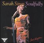 Sarah Sings Soulfully