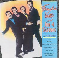 Anthology - Frankie Valli & the Four Seasons