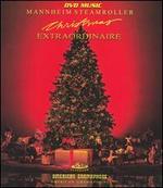 Christmas Extraordinaire [DVD Audio]
