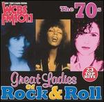 Great Ladies of Rock & Roll: The '70s - WCBS