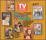 TV Guide: 50 All-Time Favorite TV Themes