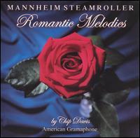 Romantic Melodies - Mannheim Steamroller