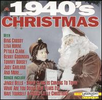 1940's Christmas [Laserlight] - Various Artists