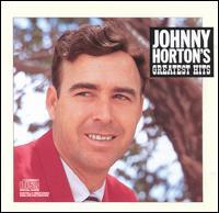 Johnny Horton's Greatest Hits - Johnny Horton