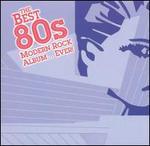 Best 80s Modern Rock Album