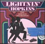 The Herald Recordings - 1954