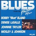 Blues from the Montreux Jazz Festival