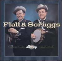 The Complete Mercury Recordings - Flatt & Scruggs