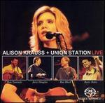 Live - Alison Krauss & Union Station