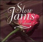Slow Jams, Vol. 2