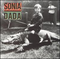 Sonia Dada - Sonia Dada
