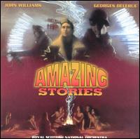 Amazing Stories - The Royal Scottish National Orchestra