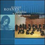 Renee Rosnes With the Danish Radio Big Band