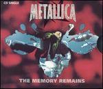 Memory Remains [US]