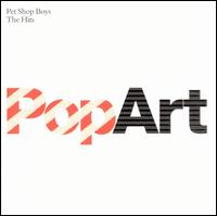 PopArt [Limited Edition Bonus Disc] - Pet Shop Boys