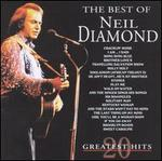 Best of Neil Diamond [Spectrum/Universal]