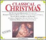 Classical Christmas [Delta Five Disc]