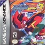 013388280247: Mega Man Zero 3 (Used, New, Hard-to-Find) - Alibris