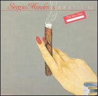 The Very Best - Sergio Mendes & Brasil 66