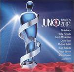 Juno Awards 2004